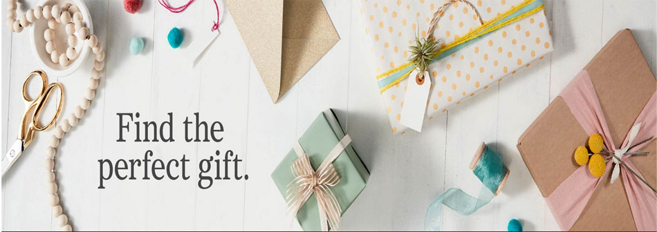 10 Tips | For Personalized Gifts and Gift Cards